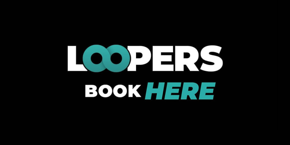 Videobooth Loopers Cover