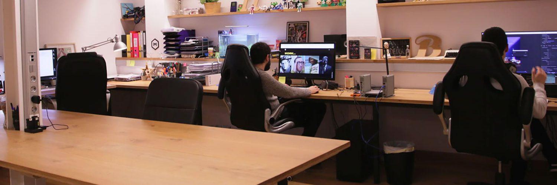 Studio Mun Films Productora Audiovisual Barcelona